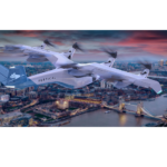 航空機開発Vertical Aerospaceが空飛ぶクルマを発表、2024年商用飛行へ