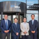 ケーヒンとHORIBA MIRA、Eパワートレイン用の新システム技術を開発