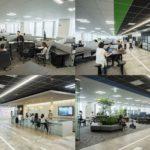 TRI-AD(トヨタ)7月1日に「日本橋室町三井タワー」へ本社オフィスを移転