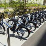 パナソニック Tsunashimaサスティナブル・スマートタウンでIoT電動アシスト自転車の実証実験開始
