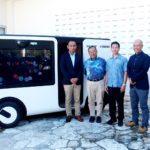 ソニーとヤマハ発動機が沖縄で最先端MR体験サービスを開始 移動をエンターテインメント体験の場に変える