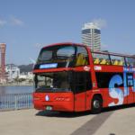 神姫バス 長尾社長 インタビュー バス業界の今、来たる自動運転時代に向けて