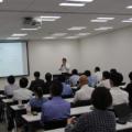 LIGAREビジネスセミナー(1/2) 関西電力、移動の常識を覆す低速モビリティ「iino」実用化へ