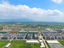 SuwodaのHZ工場。