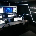 パナソニックとマカフィーが車両セキュリティ監視センター事業化に向けて共同構築を開始