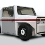 AZAPA、水素で走る超小型モビリティを北京モーターショーで発表