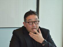 ビジネスイノベーション推進部 事業グループ グループ長 川路武氏