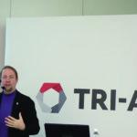 TRI-AD モビリティ・カンパニー変革への指針を語る