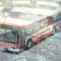 日本ユニシス・京阪バス、次世代モビリティサービスで協業 ICT活用で地域交通の維持発展を