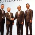 トヨタ・ソフトバンクがMaaS分野で事業提携 自動車産業はどう変わる?