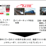 JR九州×第一交通 使いやすい公共交通サービスで業務提携 一体的なモビリティサービスの展開へ