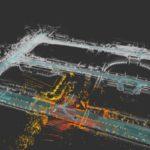 タクシーの走行データから高精度三次元地図 マップフォーら5社が愛知で実証