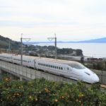 九州新幹線を貨客混載に JR九州・佐川急便が協業
