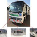 パイオニアスマートセンシングイノベーションズと群馬大学 愛知で自動運転バスによるデモンストレーション実施