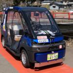 国内初となる遠隔型のレベル3自動運行車を開発した産総研の加藤晋首席研究員に聞いた 自動運転の事業性