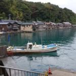 舟屋の里を走る グリーンスローモビリティ  持続可能な交通システムに