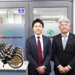 関西で初導入「HELLO CYCLING」 地域に根ざすシェアサイクルに