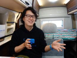 Carstay株式会社 代表取締役CEO の 宮下 晃樹 氏