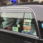 第一交通産業のタクシーにスマホ決済「PayPay」導入 福岡市・北九州市から開始