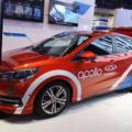 百度、「China Speed」で差をつけるAIと自動運転開発