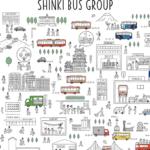 神姫バス MaaSへの挑戦:バス会社もモビリティカンパニーへ
