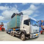トラストスミス、完全自動化スマート工場を目指して自動搬送トラックの開発を開始