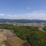 トルビズオン×組合林業株式会社×下関市 私有林上空を利用した「空の道」設計開始 ドローン物流の社会実装へ