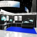 ジェイテクト 第25回ITS世界会議に出展 自動運転技術を紹介
