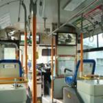 Will Smart、神戸市実施の市バス実証実験にデジタルサイネージを提供