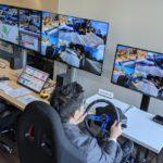 東急、遠隔自動運転の実証実験 同センターから伊豆高原と下田を遠隔監視