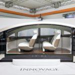 世界とつながり「座る」をもっと楽しくする ― テイ・エス テック, 東京モーターショー2019