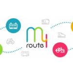 トヨタ「my route」で美術館チケットの電⼦化・オンライン決済を検証。西鉄・JR九州が福岡で