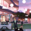 トヨタ、東富士工場跡地でコネクテッド・シティ構想を発表 2021年初頭に着工