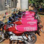 豊田通商、東アフリカのTugende社へ出資 モビリティ分野の金融アクセス解決へ