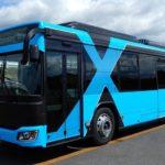 ジェイテクト、JR東日本、ソフトバンクら10社 モビリティ変革コンソーシアムで11月25日からバス自動運転の技術実証を実施
