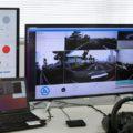 DeNA 携帯電話網を用いた遠隔型自動運転車両の公道実験を実施
