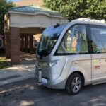 デトロイトで高齢者送迎用の自動運転サービスが開始 Navyaらが参加