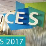 AI+ロボティクス技術=夢のクルマ社会を実現する動きがはじまった 「CES 2017」レポート