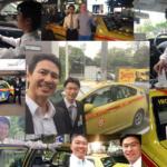 Japan Taxiがつくるスマートタクシー(1/2)