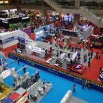 自動運転やシェアリングなど未来のEVの姿を展示 第7回 台湾国際電気自動車展 – EV TAIWAN 2017