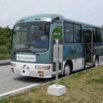 交通空白を解決!未来の自動運転バスとは─SBドライブ