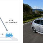 ソフトバンクとSUBARU、5GとセルラーV2Xを活用したユースケースの共同研究 自動運転車で実証実験の実施