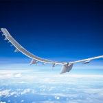 ソフトバンク、空から通信ネットワークを提供 専用航空機を開発