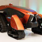 クボタとNVIDIAがパートナーシップを締結 自動運転農機の開発を加速