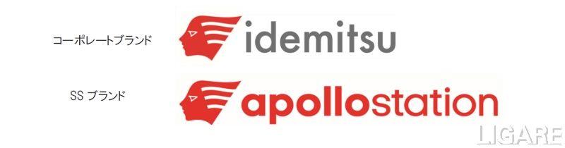 新ブランドのロゴ