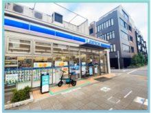 ポート導入第一号店:ローソン世田谷三軒茶屋一丁目店