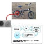 伊丹市とミマモルメ、ビーコンで自転車盗難対策の社会実験