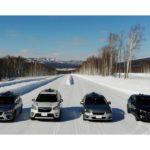 【ソフトバンク×SUBARU】自動運転車の実証結果を公表 5G活用で本線合流など検証