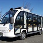 【東急】伊豆で自動運転モビリティの実証を開始 Izukoとも連携