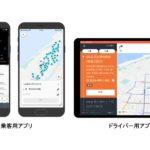 SWAT Mobility、新潟市のオンデマンドバス実証実験に参画